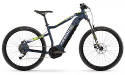 Haibike Hardtail E-Mountain Bike