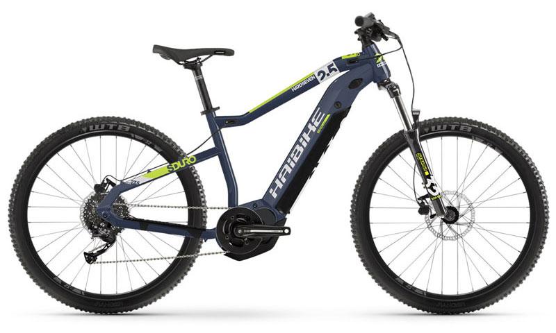 Haibike Sduro E-Mountain Bike