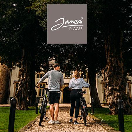 E-Bike Cycle Safaris