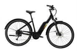 Premium Step Through E-bike