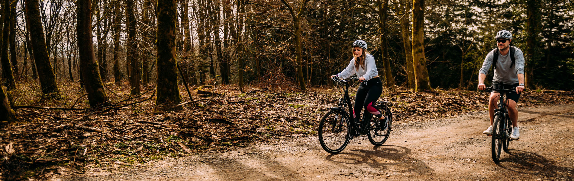 Hire Quality Electric Bikes